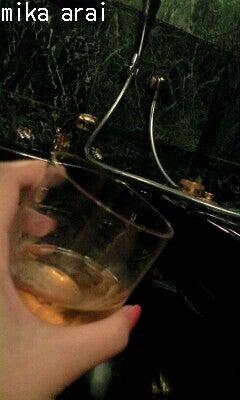 荒井美加 【未来を創る瞳 観知る瞳】-目黒雅叙園