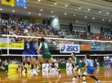 東京ヴェルディバレーボールチーム公式ブログ-0503対Panasonic621