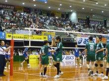 東京ヴェルディバレーボールチーム公式ブログ-0503対Panasonic719