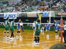 東京ヴェルディバレーボールチーム公式ブログ-0503対Panasonic664