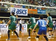東京ヴェルディバレーボールチーム公式ブログ-0503対Panasonic715