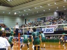 東京ヴェルディバレーボールチーム公式ブログ-0503対Panasonic662