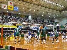 東京ヴェルディバレーボールチーム公式ブログ-0503対Panasonic691