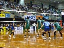 東京ヴェルディバレーボールチーム公式ブログ-0503対Panasonic726