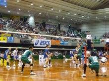 東京ヴェルディバレーボールチーム公式ブログ-0503対Panasonic680