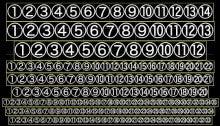 とっても暇なブログw-文字サイズと1行の文字数