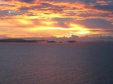 沖縄から遊漁船「アユナ丸」-南方遠征