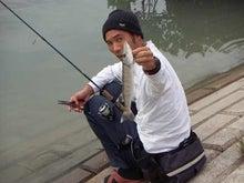 沖縄から遊漁船「アユナ丸」-オカッパリ調査