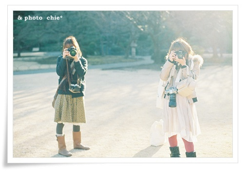 & photo *写真とともに・・・*