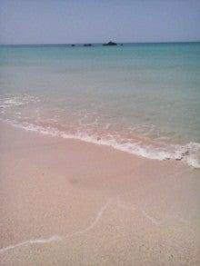 時には、空を見上げてみませんか~★Alana-wind★-角島のビーチ