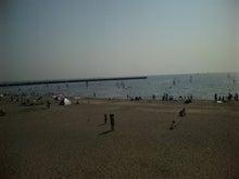 シニアランナーのランニング日記-幕張海岸