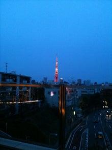 とん☆むす日記-東京タワー