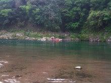 長良川に行ってました