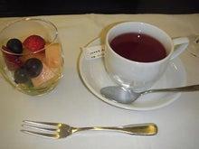 月に一度の世界スパ巡り~リュクスでエレガントな生活~-機内食4