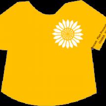 シャツデザイン&配置…