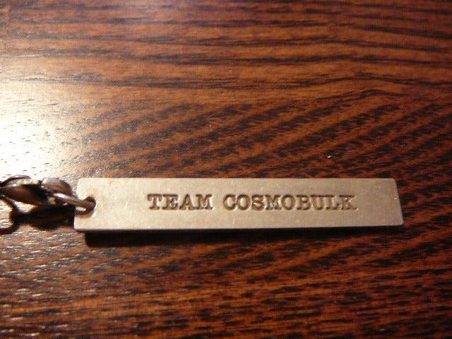 「試される大地北海道」を応援するBlog-コスモバルク