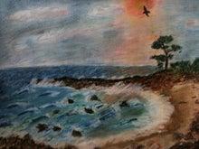 井上英昭のひらめきわくわくブログ-葉山の海