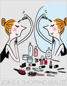 ぜいたくな気分で美しい毎日を!・・・ヴェーネレ美容法