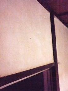おいらの実家はゴミ屋敷-漆喰乾きました