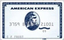 クレジットカードミシュラン・ブログ-AmEx ZYNC