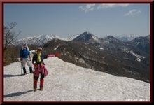 ロフトで綴る山と山スキー-0508_0904