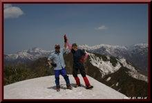 ロフトで綴る山と山スキー-0508_1142