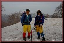 ロフトで綴る山と山スキー-0508_1740