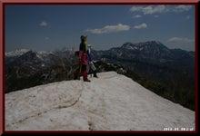 ロフトで綴る山と山スキー-0508_0956