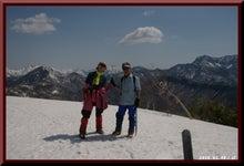 ロフトで綴る山と山スキー-0508_0926