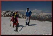 ロフトで綴る山と山スキー-0508_0925