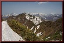 ロフトで綴る山と山スキー-0508_1132