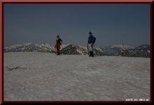 ロフトで綴る山と山スキー-0508_1429