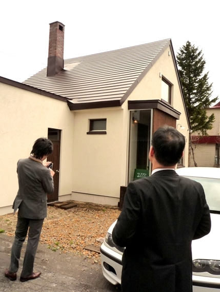 $リノベーションで北海道の豊かな暮らし-リノベーション推進協議会