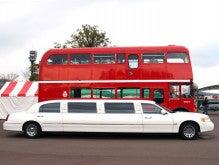 ハマーリムジン ラッピングバス 宣伝、イベント イーグルのブログ-tr03