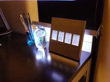 $DTM机 ◆ 自作のススメ-デスク時計
