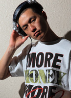 true-DJ CHECK MATE