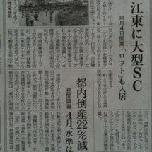 江東区が熱い!