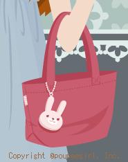 もんじゅのプペブログ-20100514_005ウサギ