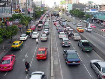 バンコクの街角から-A100514_2