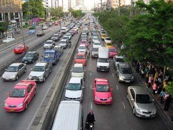 バンコクの街角から-A100514_1