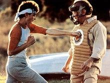 $コミュニケーションという不思議。-karatekid 1984