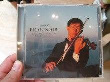 東京でプチスローライフ-CDを購入