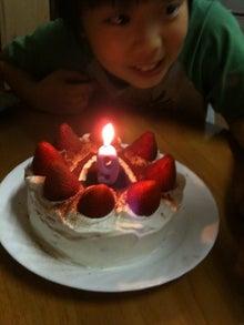 $ダラ~李~英香-我が家自慢のケーキ