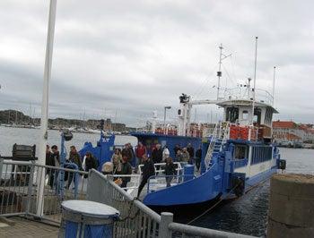 北欧からコンニチワ-マシュトランド・1