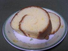 お菓子屋ぷくちゃんのあまーい日記-ロールカステラ2