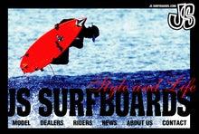 $JS SURFBOARDS-JS