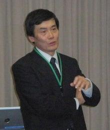 庄内余目病院のブログ-特別講演_小田院長先生