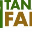 農業のロゴ