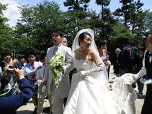 格闘技万歳!! -結婚式 ⑤