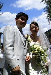 格闘技万歳!! -結婚式 ⑥